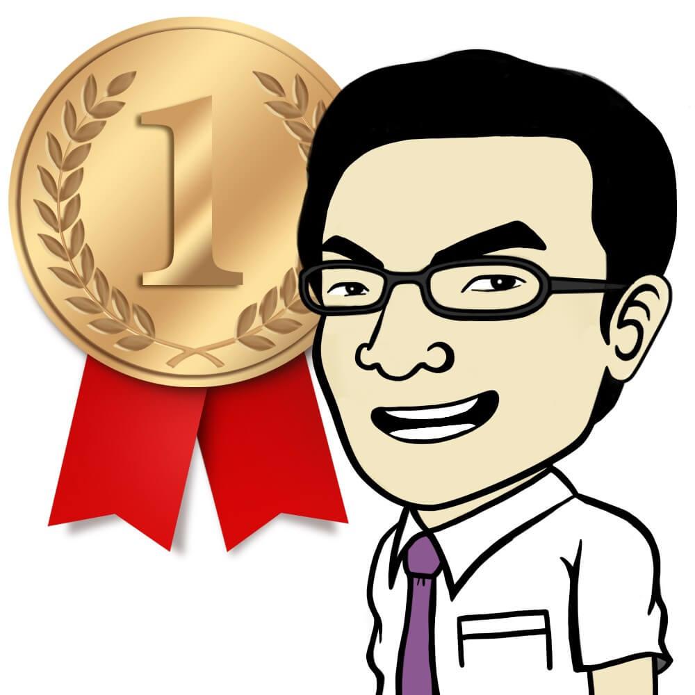 研究所考試心得〡104年考取台大生醫所乙組_張O澤