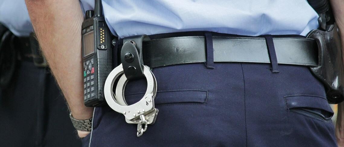 警察特考講座 - 缺額屢創新高