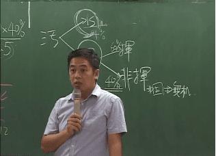 水處理工程-給水、污水-雲端 - 李達仁 老師