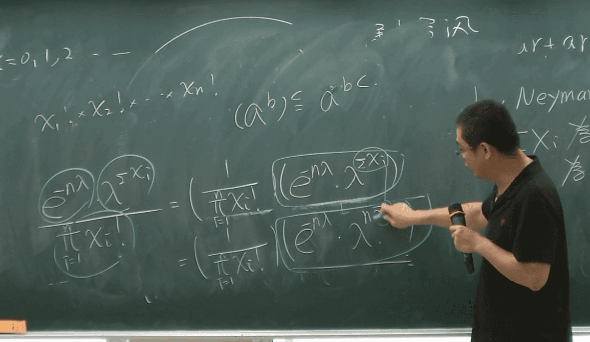計量經濟學-雲端 - 楚瀚