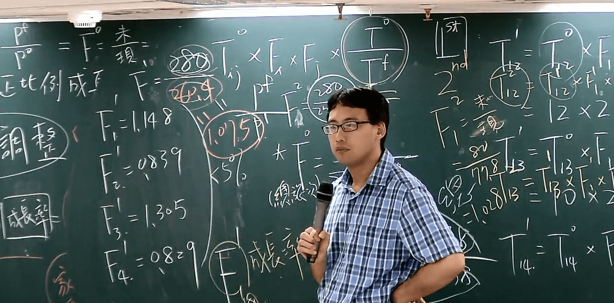 運輸規劃學-雲端 - 林彬 老師