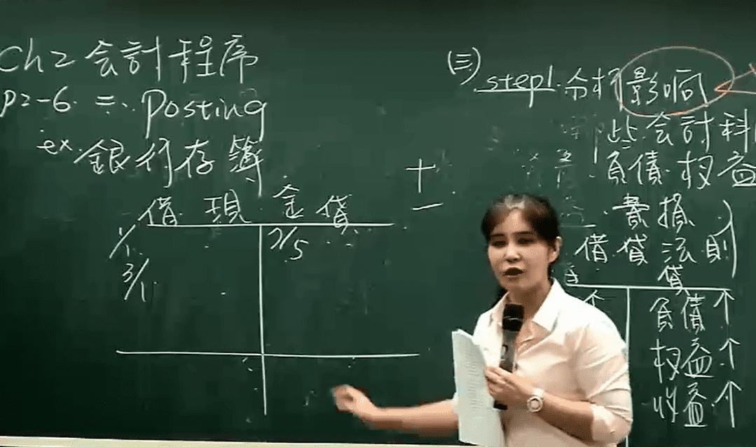 會計學-雲端 - 蔡琳